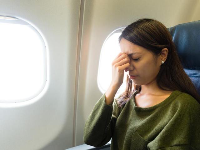 Flying Phobias
