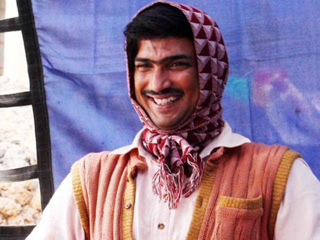 """One fan asked Sushant if there will be a sequel to the Dibakar Banerjee directorial,  he replied by saying: """"Yes""""."""