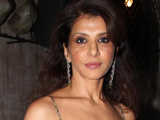 Anita Raj says when recognition comes easily, it is important to have a good head on your shoulders.