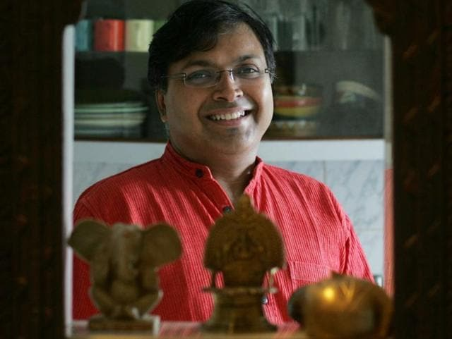 Devdutt Pattanaik,Devlok,Penguin India