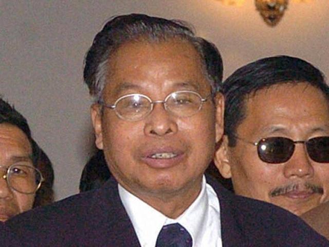 Naga framework agreement remains an inside job between the signatories