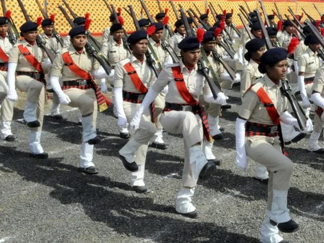 In 2013, the Madhya Pradesh government took a bold step of having a police force with 30% comprising women and every police station has at least 10 female constables and three female sub-inspectors.