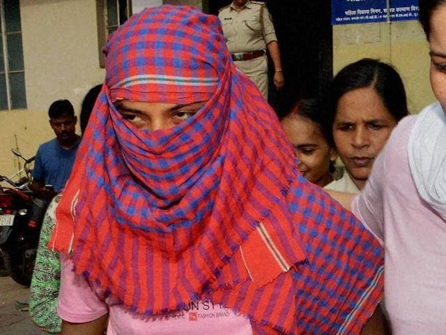 The Bihar intermediate examination topper accused in an exam scam is actually a minor. A district court has now directed that she be moved from jail to a remand home as per the Juvenile Justice Act.