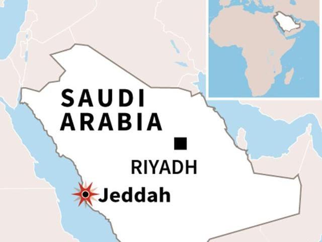 Suicide bomber,US consulate,Jeddah