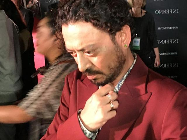 Islam is not about killings: Irrfan Khan condemns Dhaka attacks