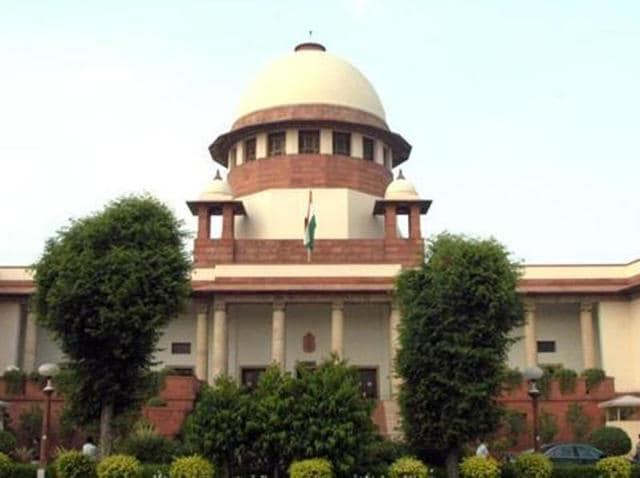 The Supreme Court will hear on Tuesday a Delhi government plea that its row with the Centre on interference in the administration of the capital can only be decided by the apex court.