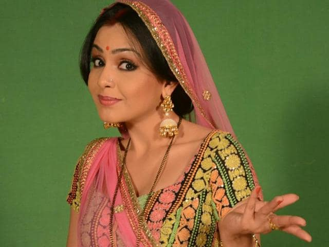 Shubhangi is working in the TV industry for 11 years.