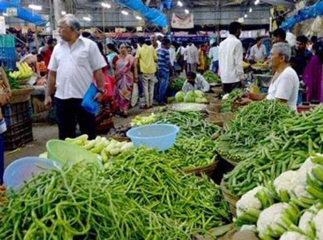 Vegetable prices shoot up in Punjab, Haryana as rains hit supply