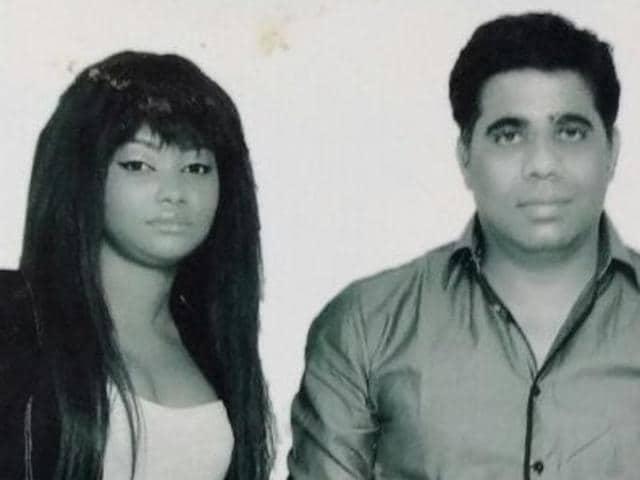 murder in Hyderabad,Congo,man murders wife