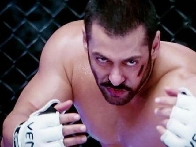 Sultan is the undisputed king of the Indian box office. (YouTube)