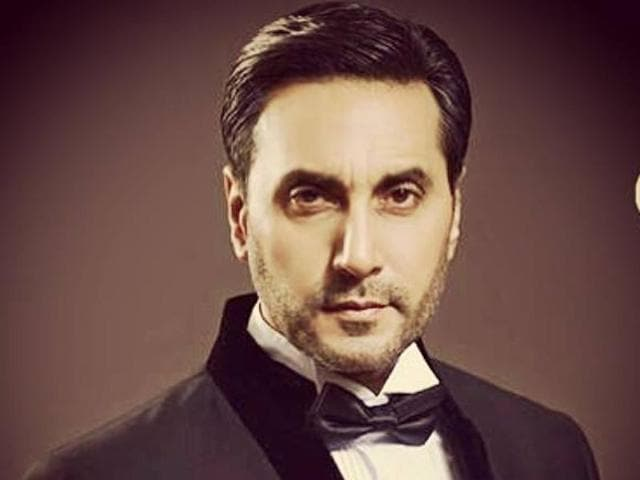 Adnan Siddiqui was in India during the month of Ramzan and feasted at Mumbai's Mohammed Ali Road.