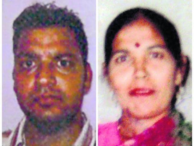 Jalandhar,Jalandhar woman,woman booked