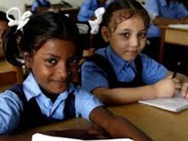 UT govt school panel says 13% enrolment decline at primary level in 5 yrs