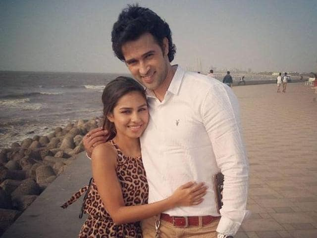 """Karan and Tiaara secretly got engaged in February last year, but want to take a step ahead and get married as their parents want them to """"settle down"""" soon."""