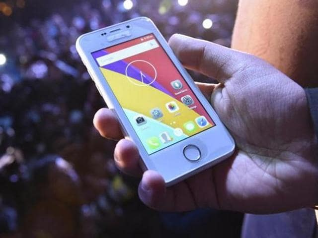 Ringing Bells on Tuesday sent out invitations to media that they were holding the launch event on July 7 where it will unveil Freedom 251, its new HD LED TV and a range of smartphones which will come in higher prices than the 251
