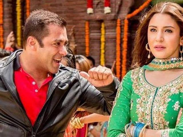 It's a bit too early to predict if Sultan will surpass the business of Salman's previous films. But the fact is that the advance booking has been fantastic and it being a five-day weekend, the film is expected to shatter records, say experts.