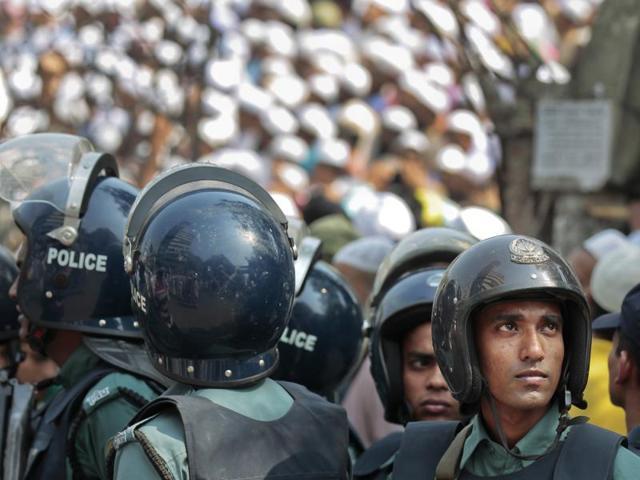 Father of Dhaka attack militant apologises to Tarishi Jain's parents