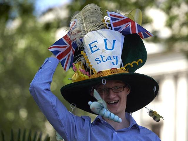 Brexit,Britain votes to leave the EU,Hans Joerg Schelling