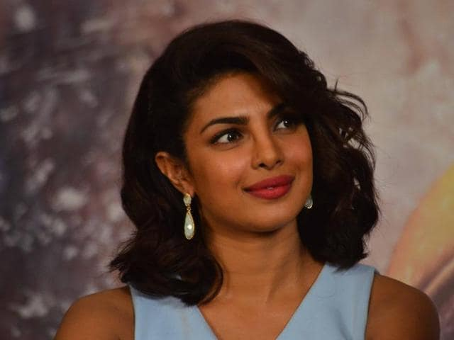After establishing herself as an actor in India and the US, Priyanka Chopra is now looking forward to promoting non-Hindi cinema.
