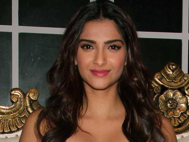 Why can't there be two female leads in a film, asks Sonam Kapoor