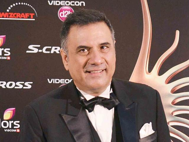 Boman Irani's son is now a dad and the actor turned a grandad on Sunday.