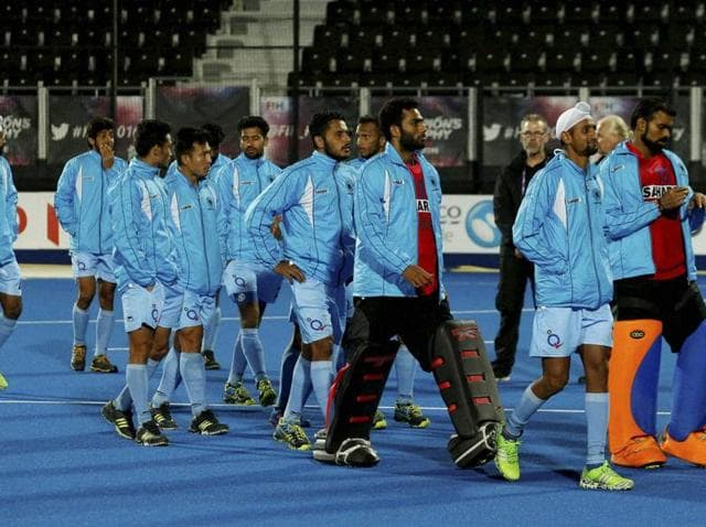 India's hockey coach said the focus is now on Rio Olympics.
