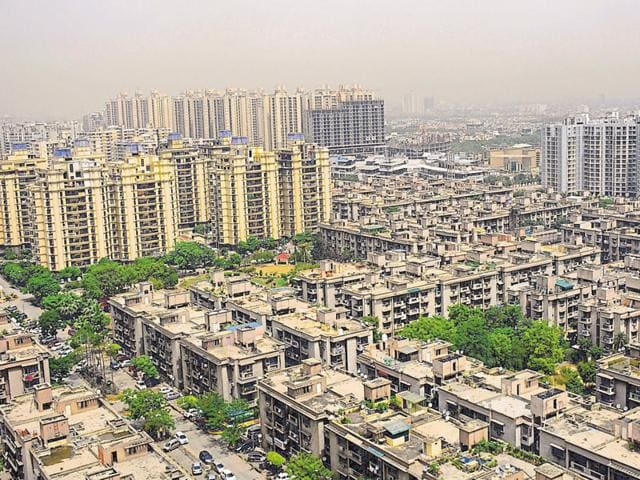 Housing project plans are changed without notice. Clients are promised one design and given another, green areas are eaten up by concrete structures. Fifteen housing blocks are added to five blocks initially promised. It's one horror story after another.