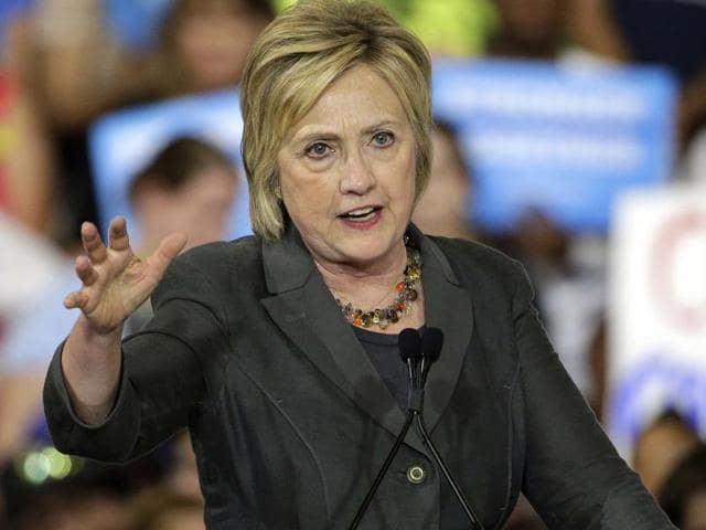 Hillary Clinton,Clinton's emails,US Justice Department