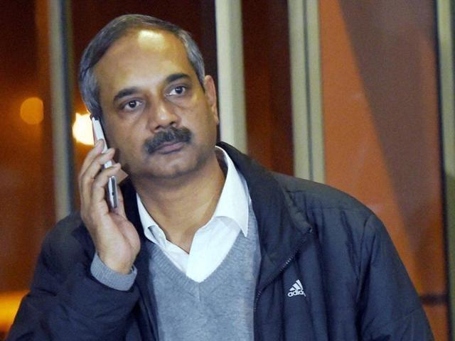 Delhi chief minister Arvind Kejriwal's principal secretary Rajendra Kumar was sent to five-day CBI custody.