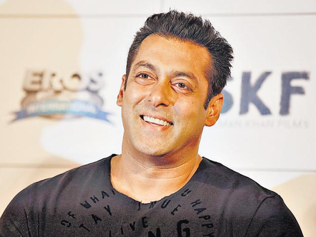 "Salman is facing trial in connection with poaching of protected blackbucks during shooting of ""Hum Saath Saath Hain"" at Kankani village in October 1998."