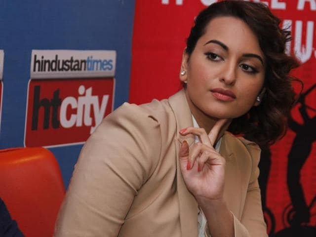 Actor Sonakshi Sinha says too much has already been said about the issue, and that she prefers staying away from it.