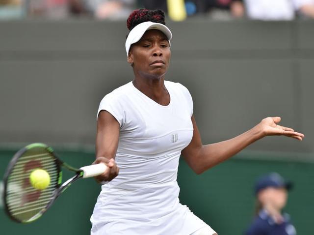 Wimbledon,Venus Williams,Serena Williams