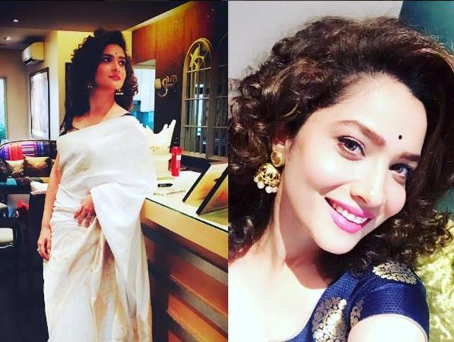 Ankita Lokhande in Padmavati? Here's what her spokesperson has to say