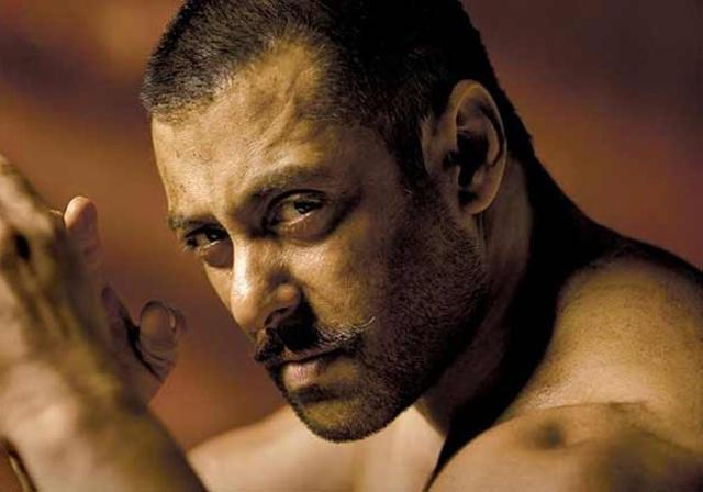 Opening collections of Sultan might get affected with Eid now on Thursday