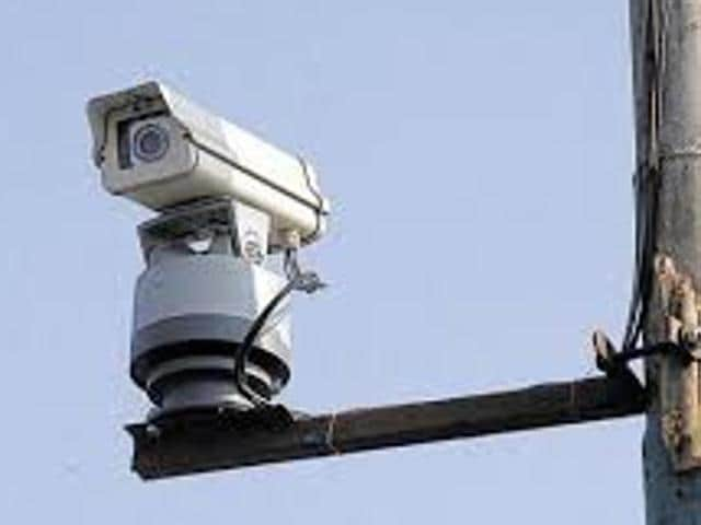 CCTVs,Punjab Police,Batala
