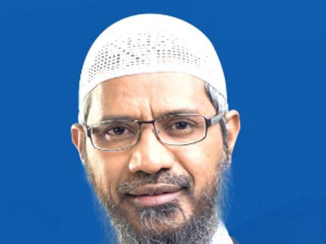 Kiren Rijju,Zakir Naik,Dhaka terror attack