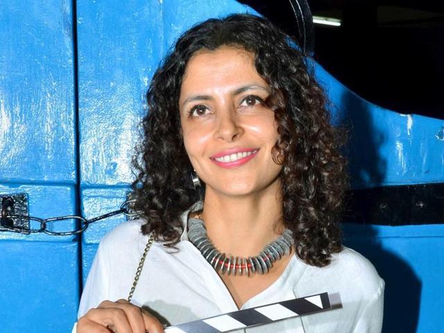 Zoya Akhtar,Nitya Mehra,Divya Khosla Kumar