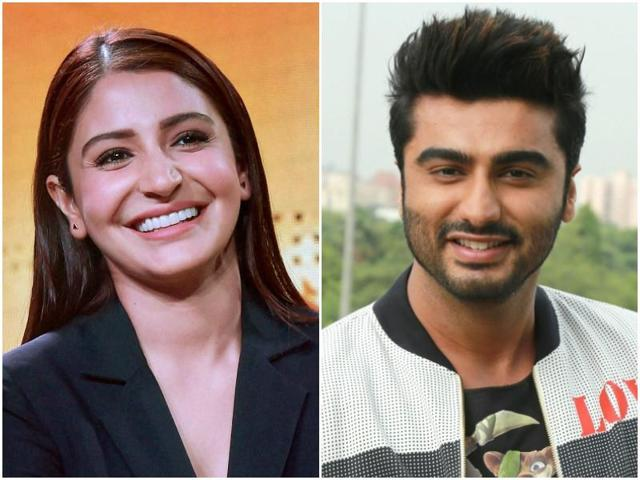 The movie will be helmed by Navdeep Singh, who last directed Anushka-starrer NH 10. Arjun is rumoured to have given his nod to the movie.
