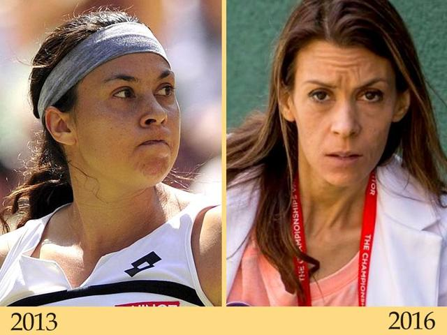 Waif-like ex-champ Bartoli pulled from Wimbledon over health fears: Report