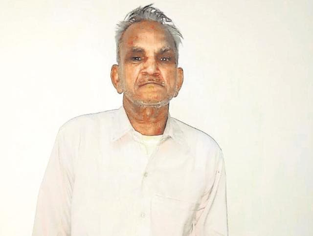 Dhani Ram Mittal, 77, has been involved in over 130 vehicle theft cases over the years.
