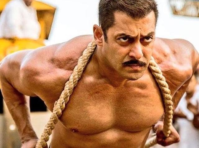Salman Khan's latest movie, Sultan, has a lot of expectations riding on its shoulders.