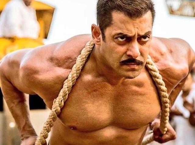 Sultan quick take: Salman Khan weaves his charm, again