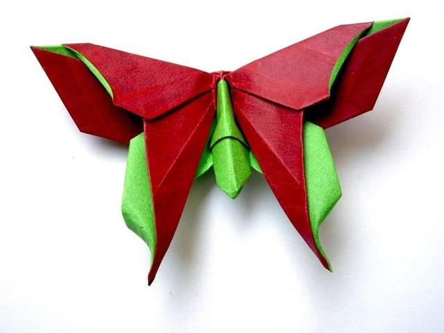 We Bring You Some Nifty Origami Lessons Ahead Of A Workshop This Weekend