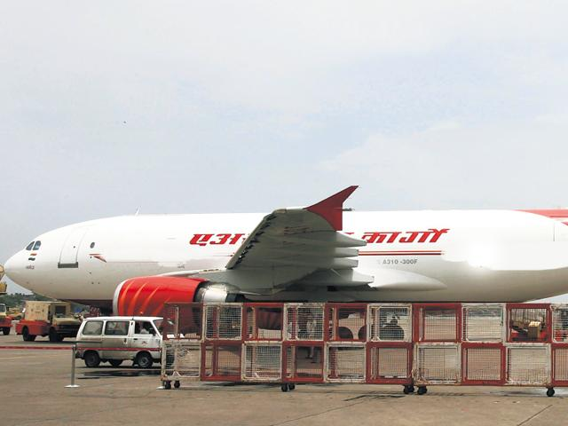 Air India,incentives,ban on leaves