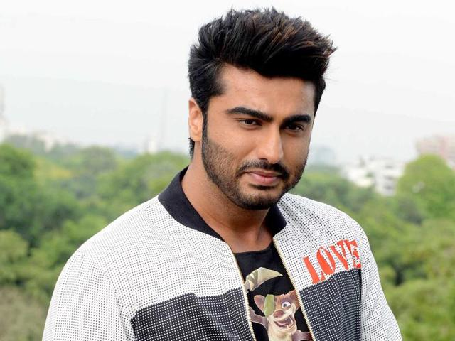 Actor Arjun Kapoor says the risks, challenges and opportunities he's taken on in his career have paid off well.