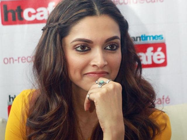Deepika Padukone's new ad film is inspired by her real-life equation with her team, including her managers and stylists.