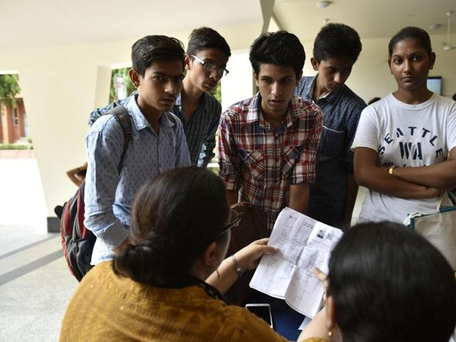 Most DU colleges likely to bring out third list