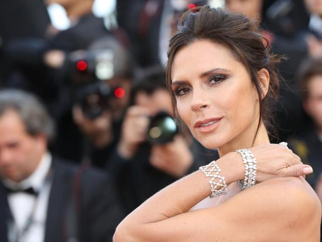 Victoria Beckham puts her star power behind female empowerment campaign
