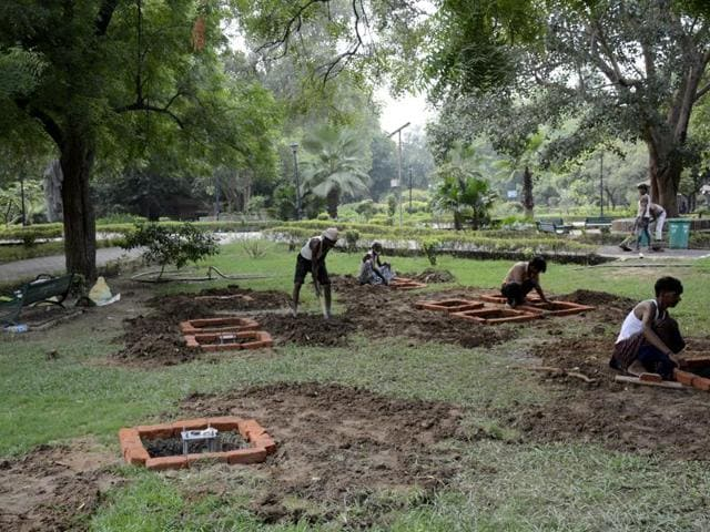 Ghaziabad,National Green Tribunal,concreting guidelines