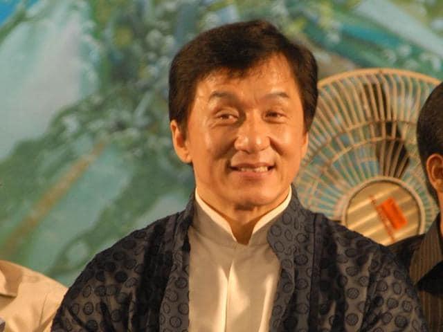 Sonu Sood,Jackie Chan,India